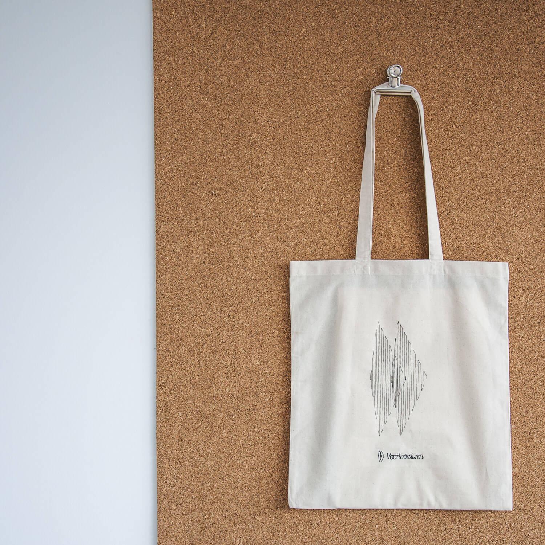 DDW Tote bag - Logo